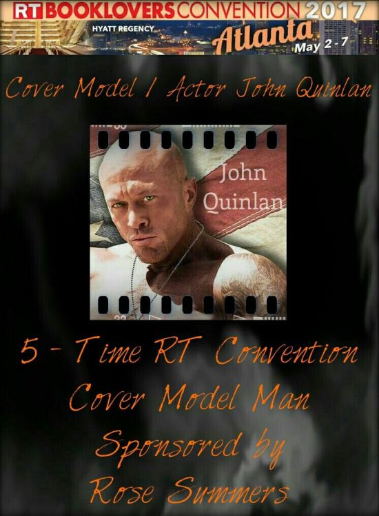 2017 RT Convention Atlanta Featured Cover Model John Joseph Quinlan by Rose Summers 6