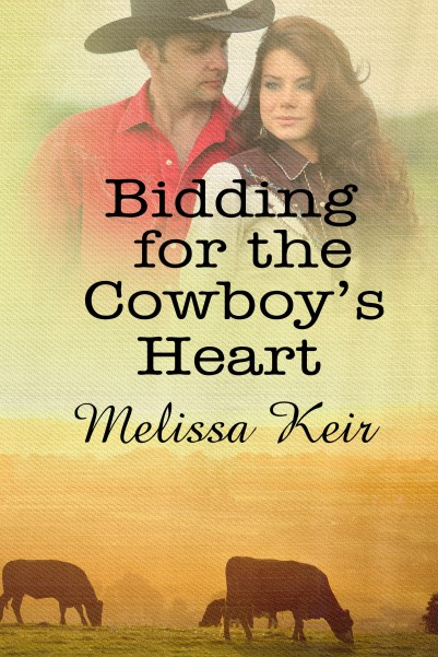 Bidding for the Cowboys Heart LRG