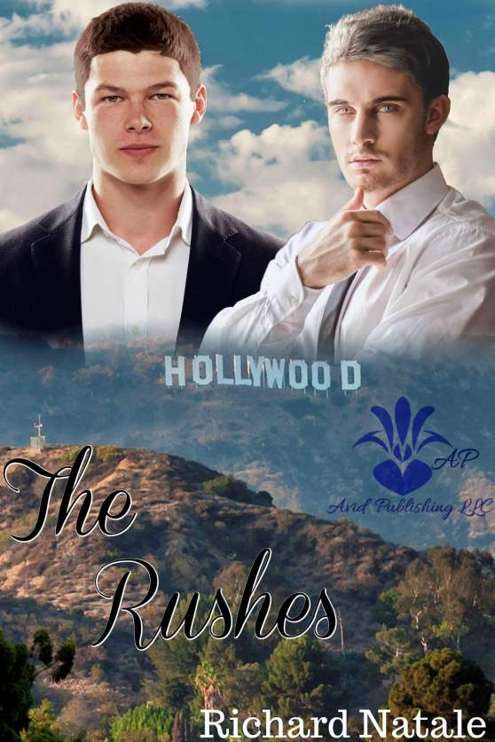 The Rushes e-book cover