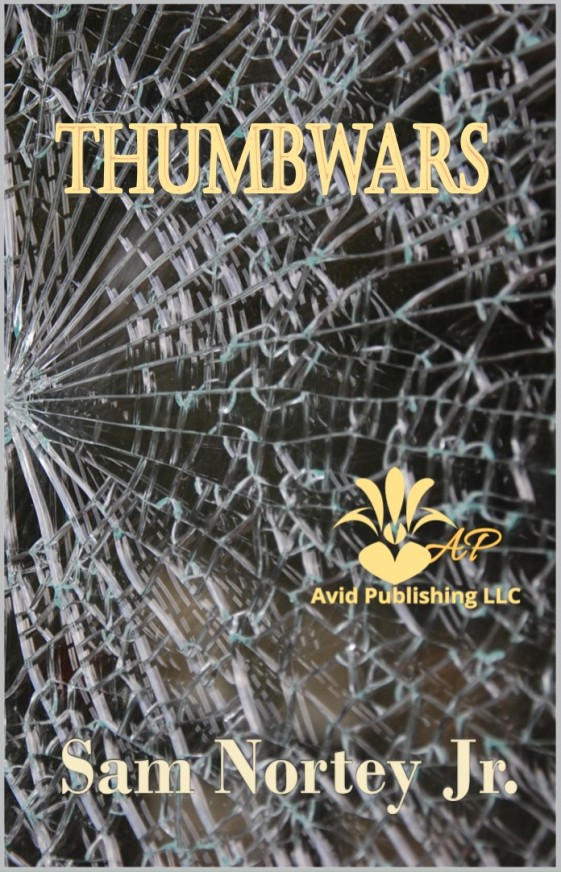 Thumbwars E-book Cover